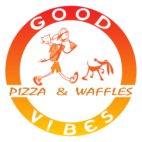 Good Vibes Pizza